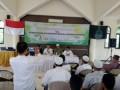 FORKAMMI Gelar Raker Perdana 2017, Ini Pesan Ketum Imam Hambali