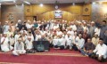 Jalin Silaturahim, Pengurus GNPF-MUI Kunjungi FORKAMMI