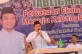 Bachtiar Nasir : Umat Islam Harus Mencontoh Rosulullah SAW Untuk Miliki Mental Pengusaha