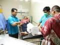 DKM Masjid At-Taufiq Taman Sentosa Fasilitasi Marbot dan Imam Pelayanan Kesehatan Penuh