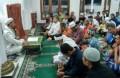 Subuh Berjamaah di Masjid An-Nur Undang Pimpinan Ponpes Quran Mimbar Huffazh