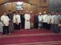 Syekh Hussien Jaber Sampaikan Tema Ukhuwah Islamiyyah di Masjid Mekar Indah