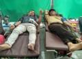 DKM An-Nur Cicau Gelar Aksi Sosial Donor Darah ke-3