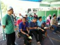 Donor Darah di Masjid Attaufiq Cikarang