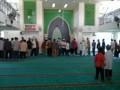 Halal bi Halal Warga Perumahan Telaga Sakinah dan Telaga Asri di Masjid Baitul Ma'muur