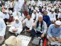Imam Hambali : Reuni 212 Adalah Momentum Persatuan Umat Islam