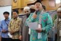 Penuh Semangat, Ketua AMBA Bacakan Deklarasi Dukung Yerusalem Ibukota Palestina Bersama Jamaah