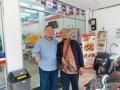 Imam Hambali, Ketua Forkammi Dorong Pertumbuhan Mart Muslim