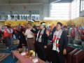 SDIT Plus Cordova, Forkammi, SPM dan QUPRO Adakan Konser Amal Peduli Palestina