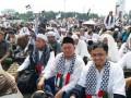 Empat Ratus Jamaah Forkammi Hadir Aksi Pembebasan Baitul Maqdis