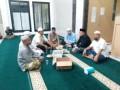 Imam Hambali, Ketua Umum Forkammi, Adakan Tarling di Masjid At-Taubah