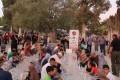 Forkammi Gandeng Filistin Vakfi Gelar Ifhtor Jama'i di Al Aqsa Palestina