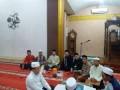 Tarling Forkammi di Masjid Al-Muhajirin Kancil