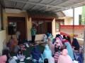 Ketua Umum FORKAMMI Launching Base Camp Tahfidz Qur'an Mekar Indah