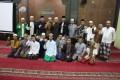 Rajut Ukhuwah, Forkammi Silaturahim ke FKDKM GCC