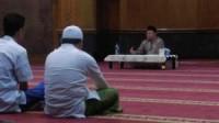 Umat Islam Harus Peduli Pilih Pemimpin