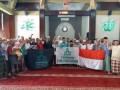 Forkammi Kirim Delegasi Salurkan Bantuan ke Warga Palestina