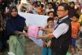 Gempa Lombok Adalah Ujian dan Adzab