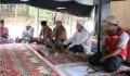 Tokoh Masyarakat Lombok Utara Sambut Baik Pembangunan Masjis Al-Hikmah Forkammi