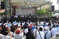 Masya Allah! Ribuan Jamaah Hadiri Tabligh Akbar Ustad Abdul Somad di Cikarang