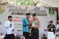 Pasca Tabligh Akbar Ustad Abdul Somad, Jamaah Berebut Donasi Untuk Palu, Kombespol Candra Ikut Ambil Bagian
