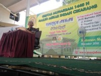 Ustad Felix Siaw : Karunia Terbaik Untuk Wanita