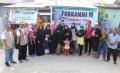 Forkammi dan One Cikarang Unilever Bantu Pembangunan Rumah Tahfidz Anak Korban Gempa, Yatim dan Dhuafa Palu