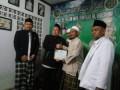 Sukses Tabligh Abkbar Ustad Abdul Somad,Forkammi Berikan Certificate of Appreciate Kepada FPI Bekasi Raya