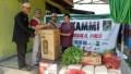 Ketua Forsammi Miswanto : Kami Salurkan Donasi Palu Rp 19.27 Juta