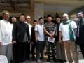 Sukses Tabligh Akbar Ustad Abdul Somad, Forkammi Berikan Certificate of Apreciation Pada Dandim 0509 Bekasi