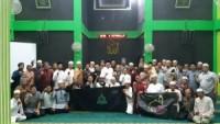 Pasca Reuni 212, Forkammi Silaturahim ke Masjid Riyadus Salihin