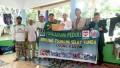 FORKAMMI Salurkan Donasi Untuk Korban Tsunami Banten Tahap III