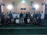 Silaturahim dan Mudzakarah Forkammi di Masjid Jami' Baiturohim Perum Permata Cikarang Timur