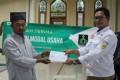 Serahkan Bantuan Modal Usaha Bersama Forkammi, H. Abdul Azis : Bantuan Ini Adalah Salah Satu Program Pengentasan Kemiskinan