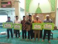 Baznas Kabupaten Bekasi Dorong Masjid Sebagai UPZ