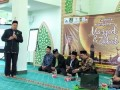 Ketua Umum Forkammi H. Imam Hambali Membuka Acara Seminar Manajemen Masjid & Zakat