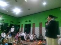 Ketua Umum Forkammi H. Imam Hambali : Ibadah Shalat Harus Memiliki Efek Kebaikan Sosial