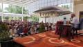 Ratusan Jama'ah Hadiri Kajian Akhir Zaman UZMA di Mekar Indah